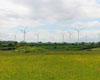 How the stoke heights wind park may look.