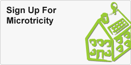 Sign up for Microtricity