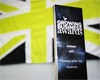 growing business award presented to ecotricity