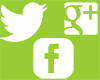 Ecotricity is top performer on social media