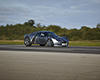 The 'Nemesis' smashes UK electric car land-speed record