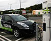 Electric Highway picks up Award for Sustainable Travel