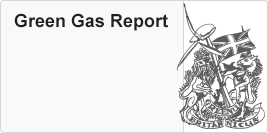 Green Gas Report