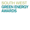 South West Green Energy Awards logo