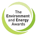 The Environment and Energy Awards logo
