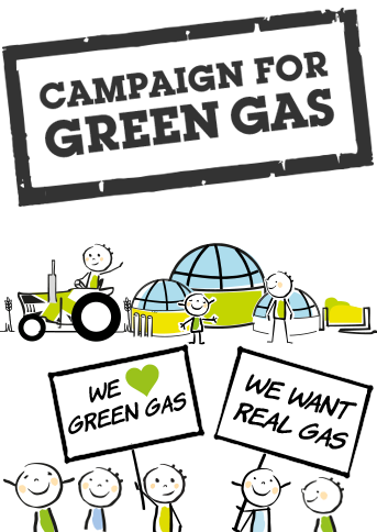Campaign for Green Gas